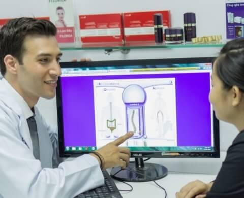 Chiropractic Vietnam