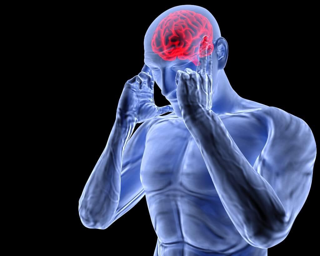 Migrain Headaches chiropractic Vietnam
