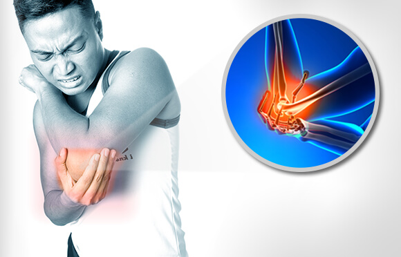 Elbow Pain Treatment Maple Vietnam 1