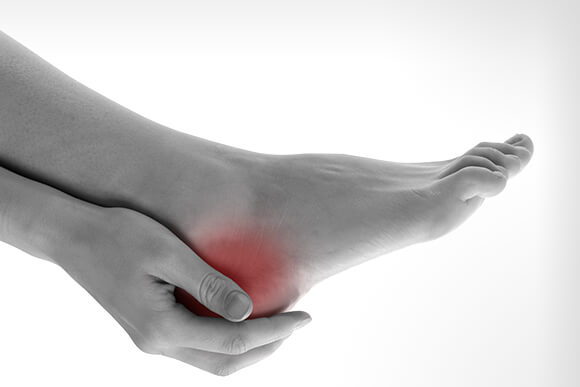 Foot and Heel Pain 1