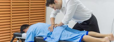 Where to go in Vietnam if you are suffering from travel fatigue or need emergency Chiropractic Care support?