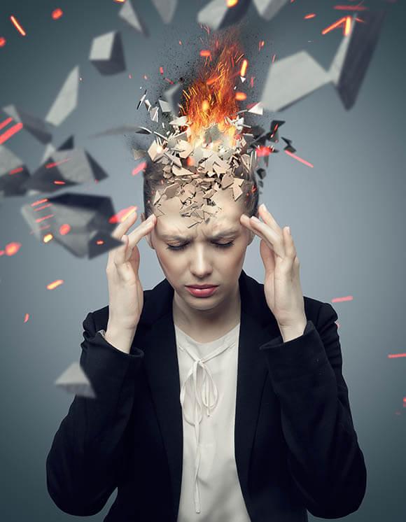 Headaches Migraine Treatment
