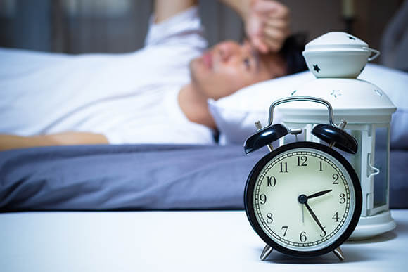 Insmonia and sleep disorders treatment Maple Vietnam