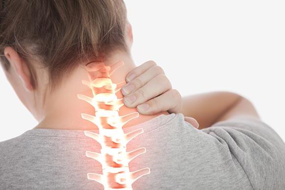 Neck pain treatment Maple Acupuncture Vietnam