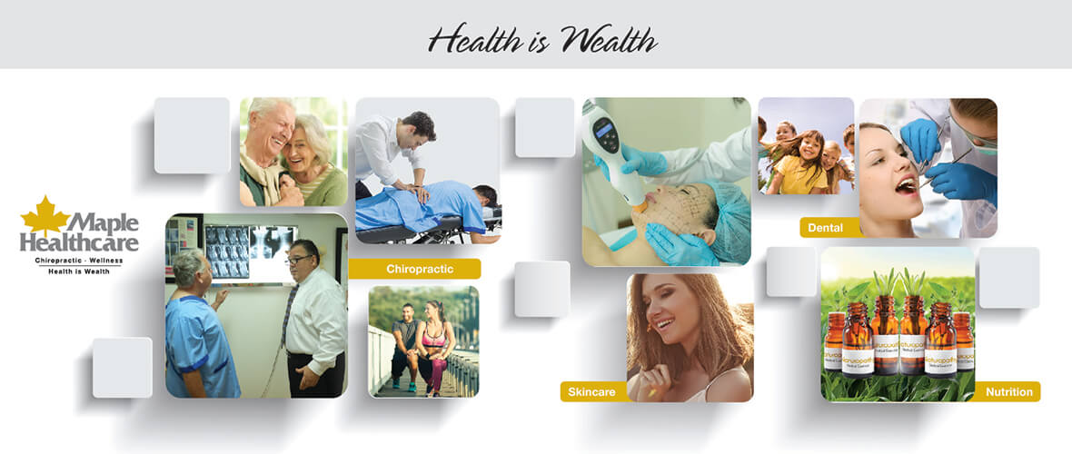 Maple Healthcare Clinic Vietnam