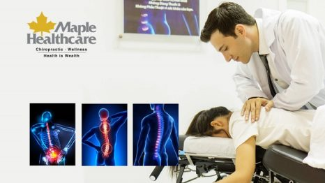 Why Do Chiropractors and Physiotherapists Press on Those Tender Areas