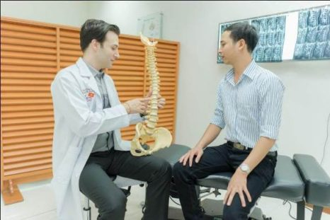 Chiropractor Education