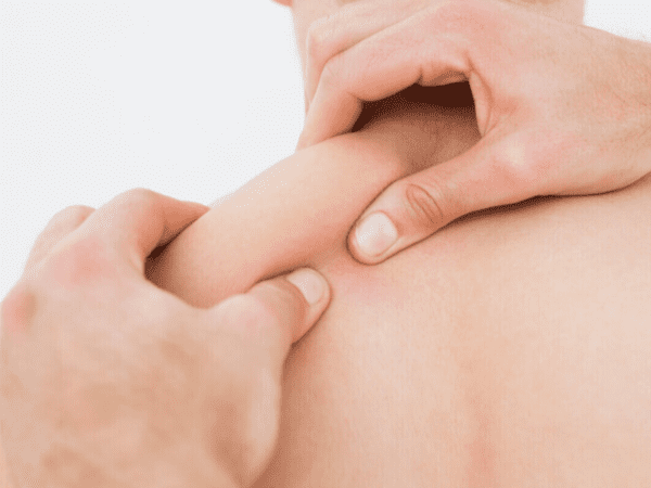 MRT Myofascial Release Therapy Maple Healthcare
