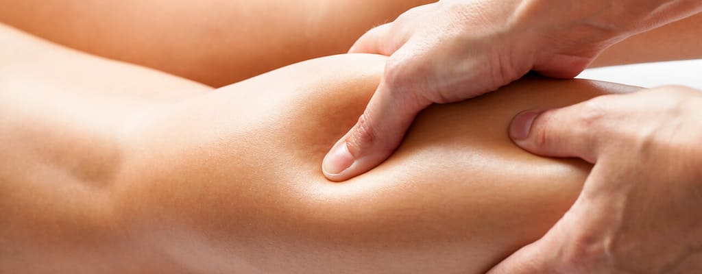 Myofascial Release Therapy at Maple Healthcare